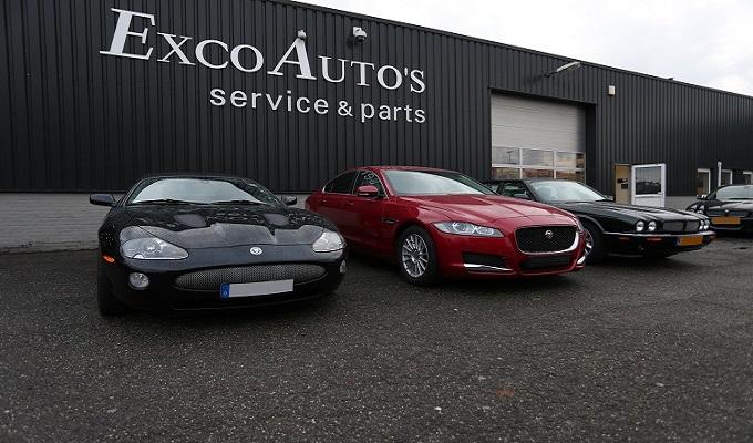 De Jaguar Specialist Exco Auto S
