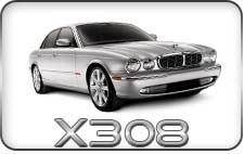 XJ8 ab 1997