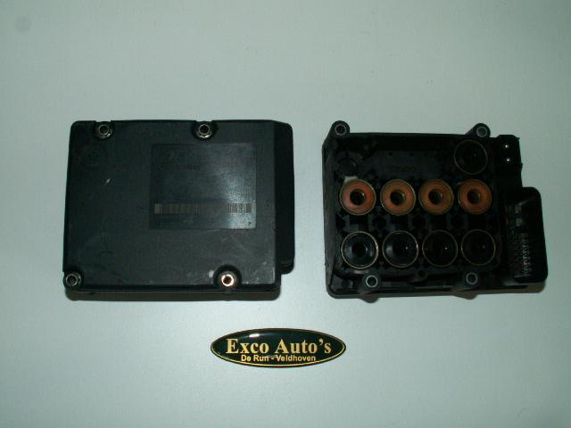 Jaguar XKR/8 ABS Module Gereviseerd