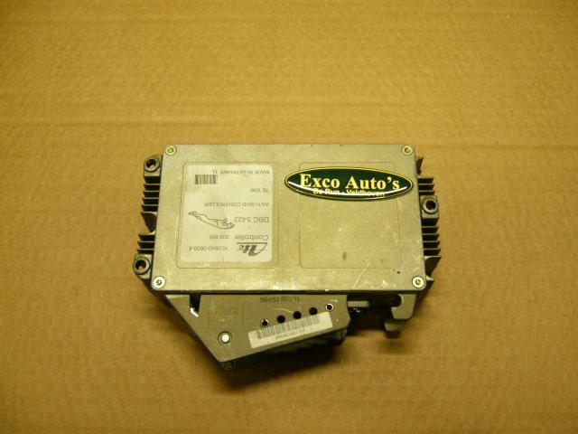 Jaguar XJ 40 ABS Computer Gebruikt