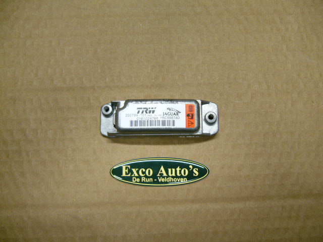 Jaguar XJ8 Airbag Sensor Gebruikt