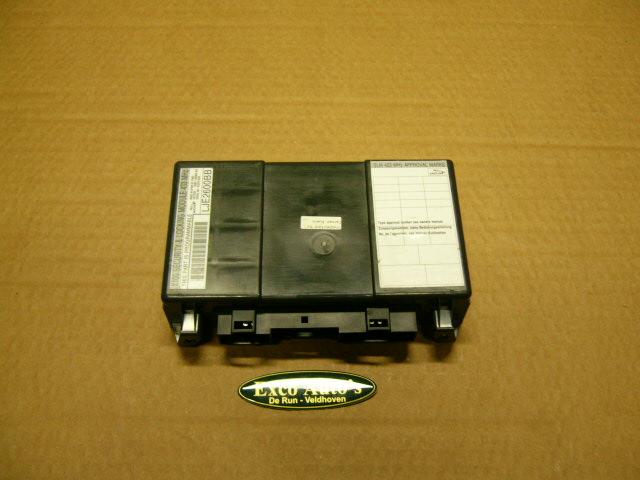 Jaguar XKR/8 Alarm Met Centrale Vergrendeling Gebruikt