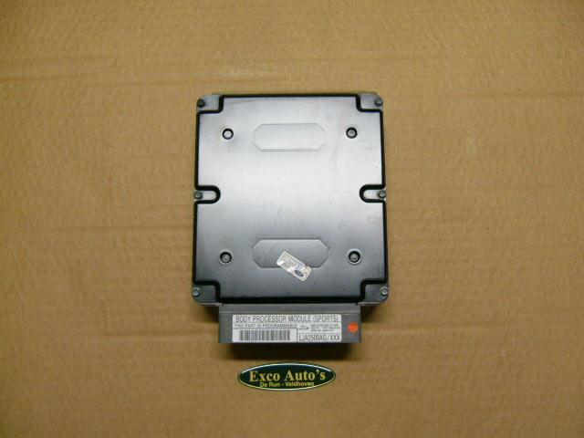 Jaguar XJ8 Body Processor Computer Gebruikt