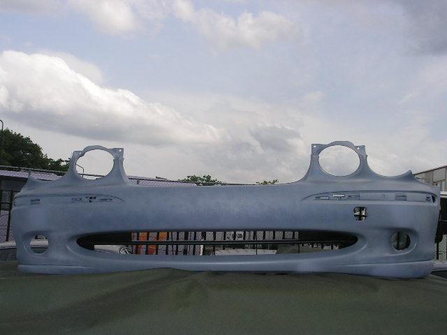 Jaguar X-type voor bumper. NIEUW.