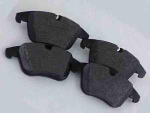 Remblokset 355mm voor NIEUW C2Z14096
