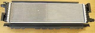 Hulpradiator NIEUW C2P24216