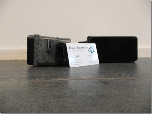 Sensor für Adaptive Geschwindingkeitsregelung Radar GEBRAUCHT C2Z9500