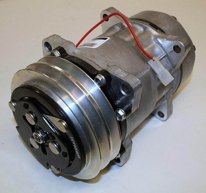 Compressor en Koppeling NIEUW CCC4929