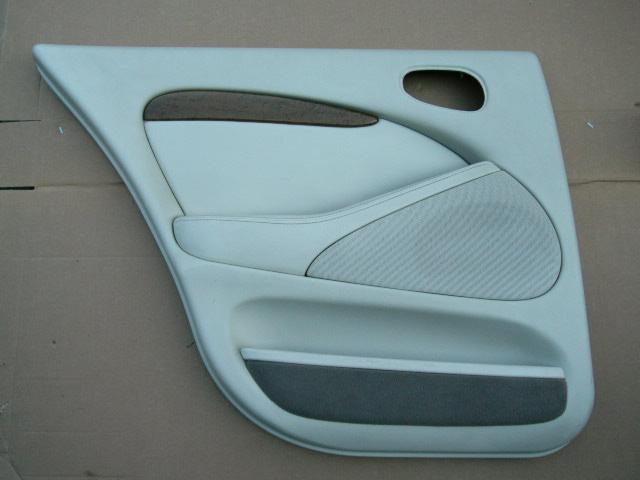 Jaguar S-type Deurpaneel Links Achter Gebruikt