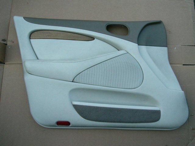 Jaguar S-type Deurpaneel Links Voor Gebruikt