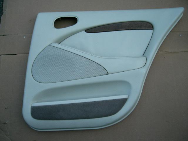 Jaguar S-type Deurpaneel Rechts Achter Gebruikt