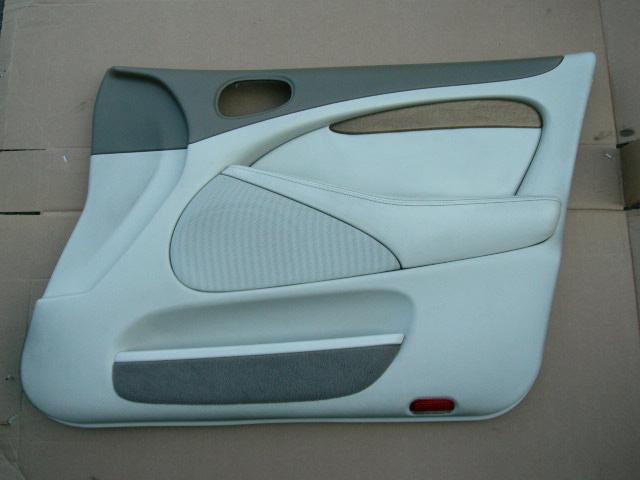 Jaguar S-type 1999-2005 Deurpaneel Rechts Voor Gebruikt