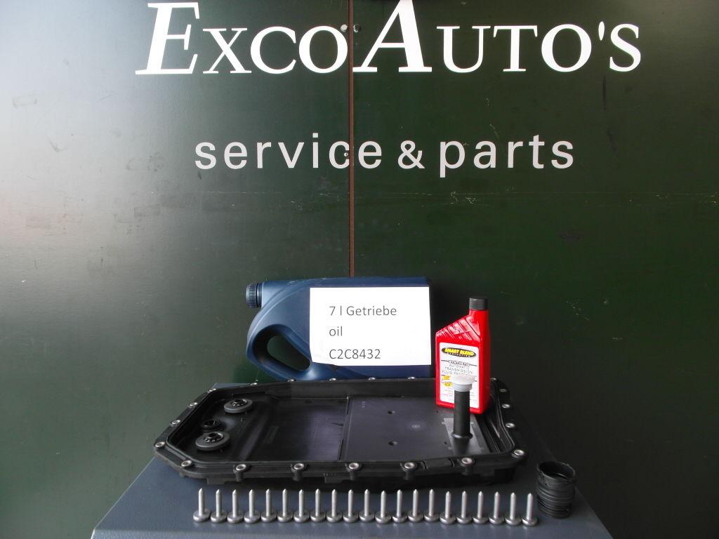 Versnellingsbak Pakkingsset NIEUW C2C38963/C2C8432/C2C67260