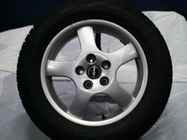 Jaguar S-type 16-Inch Velgen 4x Gebruikt