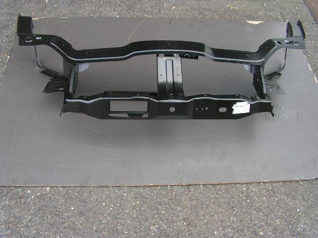 Jaguar XKR/8 Compleet Front. NIEUW.
