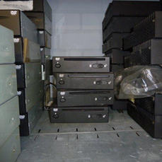 Jaguar XK 2006-2012 Navigatie unit. GEBRUIKT