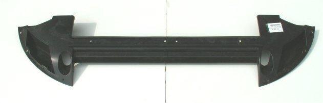 Jaguar XKR/8 Ondervorm Voor Nieuw