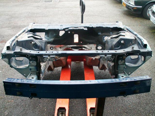 Jaguar S-type Front Compleet Gebuikt