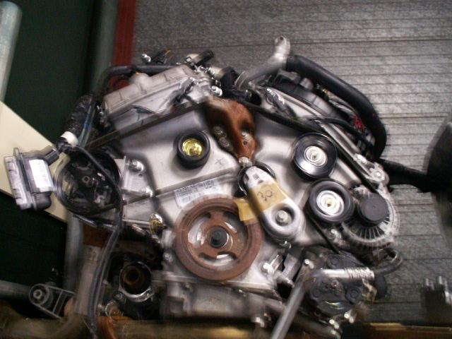 Jaguar X-type 2003-2009  Motor 3.0 Liter.GEBRUIKT