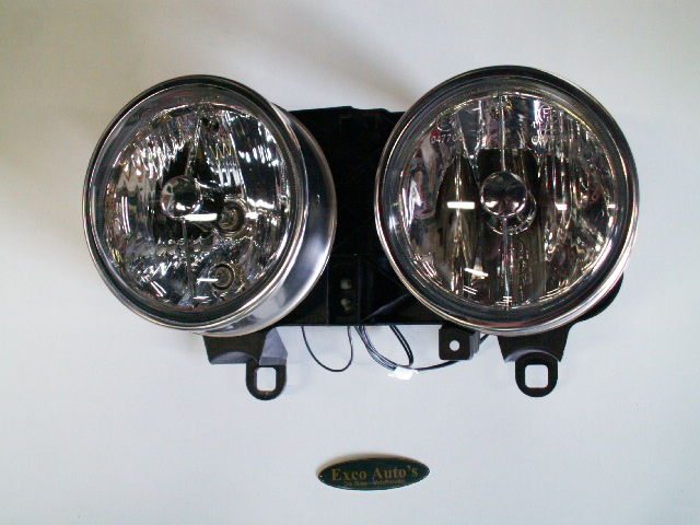 Jaguar XJ8 Koplamp Links Nieuw