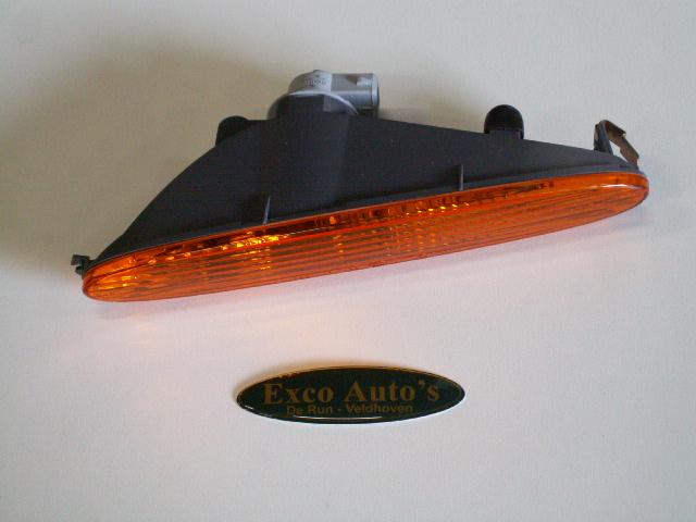 Jaguar XJ8 1998-2003 Knipperlicht Linksvoor. GEBRUIKT