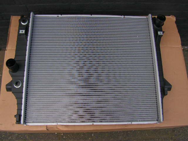 Jaguar S-type vanaf M45254 vanaf 2002 radiator NIEUW