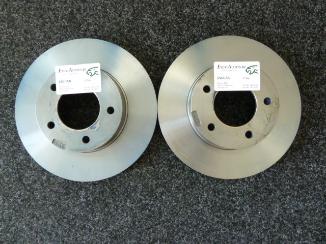 Remschijven 300 mm voor NIEUW XR858130