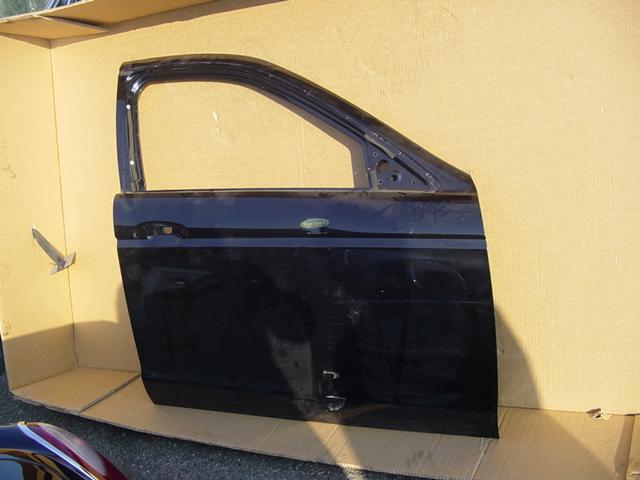 Jaguar S-type 1999-2006 Deur Rechts Voor Gebruikt