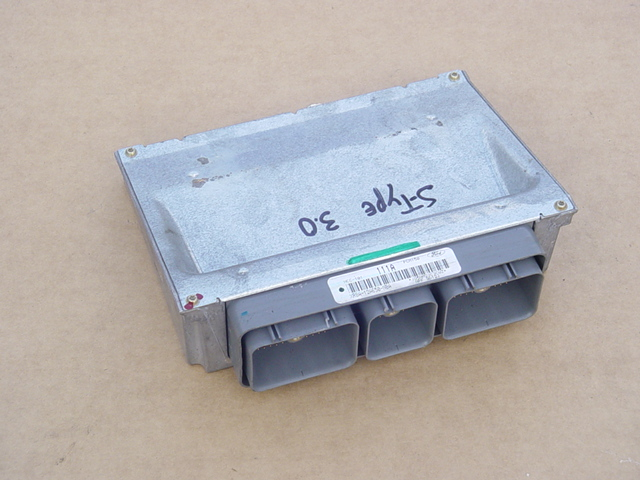 Jaguar S-type Motor Computer ECU Gebruikt