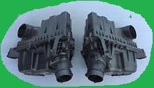 Luchtreiniger 5.0L supercharged NIEUW T2R1365
