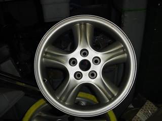 Jaguar XJ8 18 Inch-Velg 4x refurbished wheels