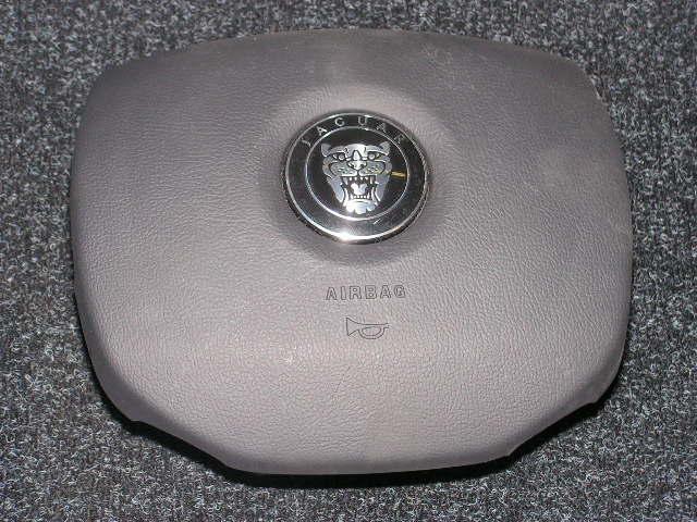 Jaguar X-type vanaf 2005 Airbag Stuur. NIEUW.