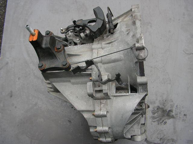Jaguar X-type 2.2 L Diesel versnellingsbak 6 versnellingen. NIEUW.