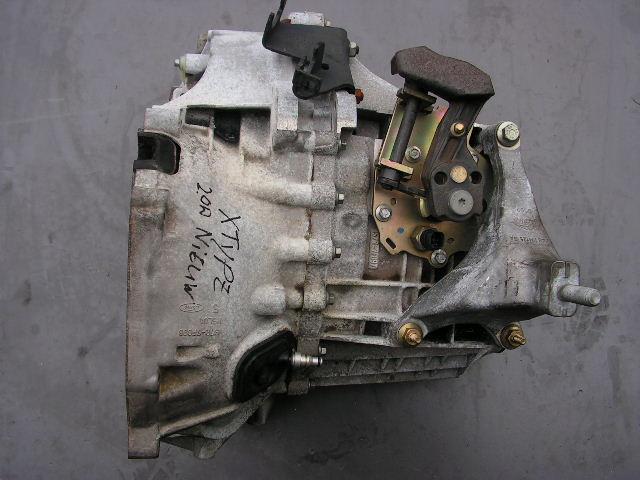 Jaguar X-type 2.0 L Diesel Versnellingsbak 5 versnellingen. NIEUW.