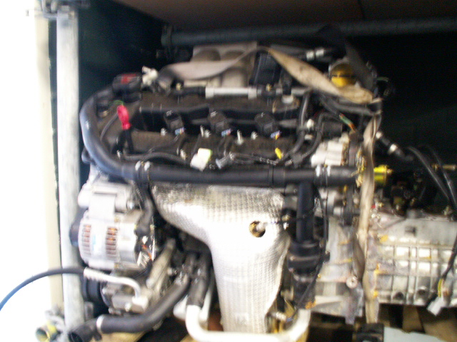 Jaguar X-type 2003-2009 Motor 2.5 Liter