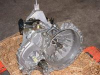 Jaguar X-type Automaat Versnellingsbak revisie