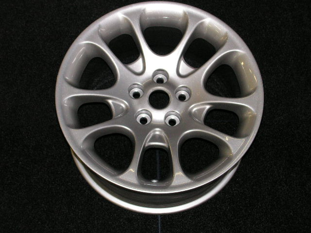Jaguar Double Five Velg 18