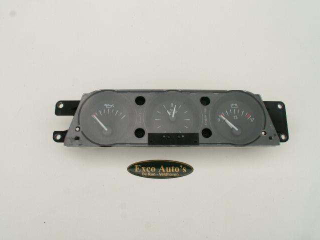 Jaguar XKR/8 Instrumenten Paneel Gebruikt