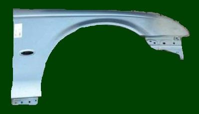 Jaguar S-type Spatbord Rechts voor NIEUW XR826896
