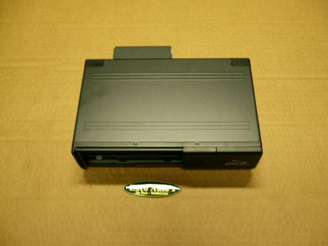 Jaguar XJ vanaf 2003 CD-Wisselaar Jaguar Optisch. NIEUW