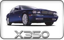 Nieuwe Jaguar XJ vanaf 2003