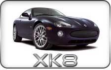 Jaguar XKR/8