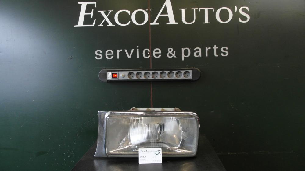Jaguar XJ40 koplamp links DBC10559
