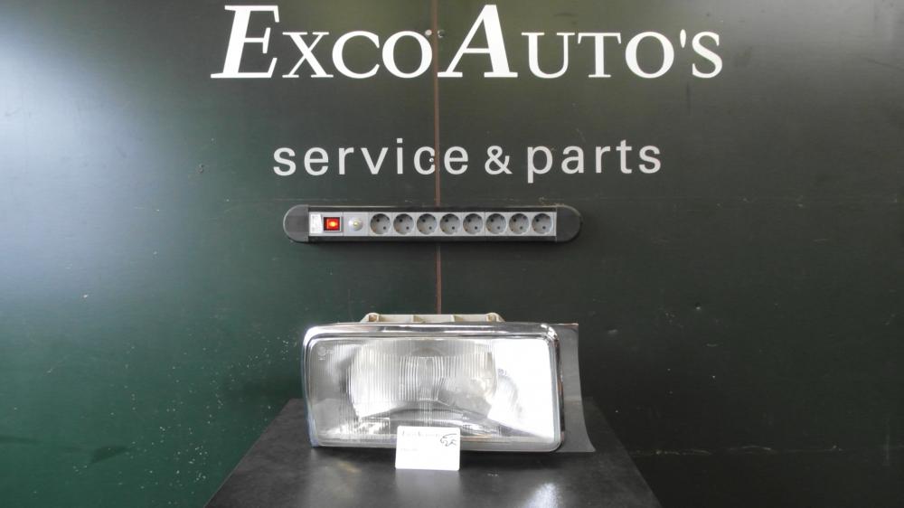 Jaguar XJ40 koplamp rechts DBC10558