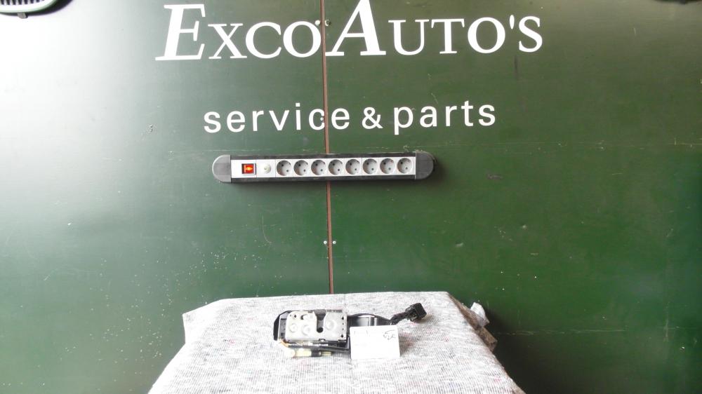 Jaguar deurslot LV XK8/XKR 1996-2006 GJA1081 EK Nieuw