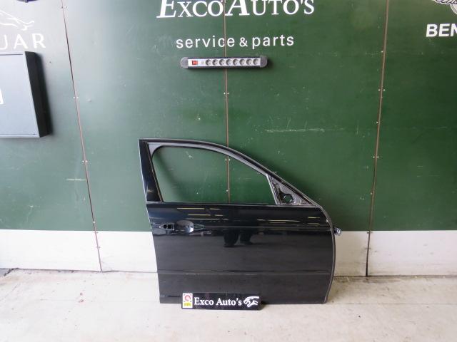 Jaguar XJ X350 Vanaf 2003 rechtervoor deur Gebruikt C2C6266