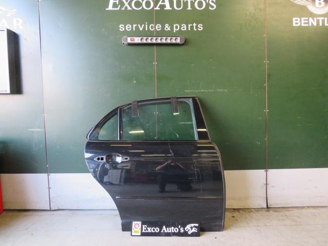 Jaguar XJ X350 Vanaf 2003 Rechterachter deur SWB C2C6268 Gebruikt