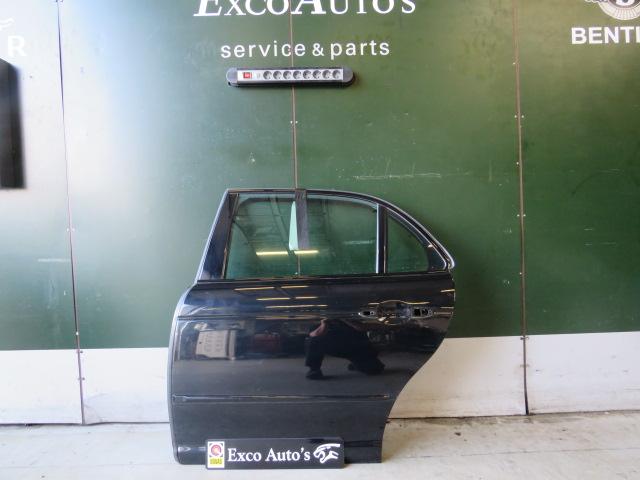 Jaguar XJ X350 Vanaf 2003 Linkerachter deur SWB C2C6269 Gebruikt