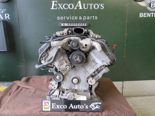 Jaguar 4.2 V8 S/C Motor gebruikt 88000km AJ82458