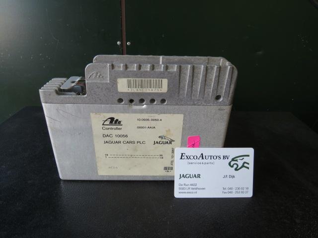 Jaguar XJS ABS module DAC10056 Gebruikt